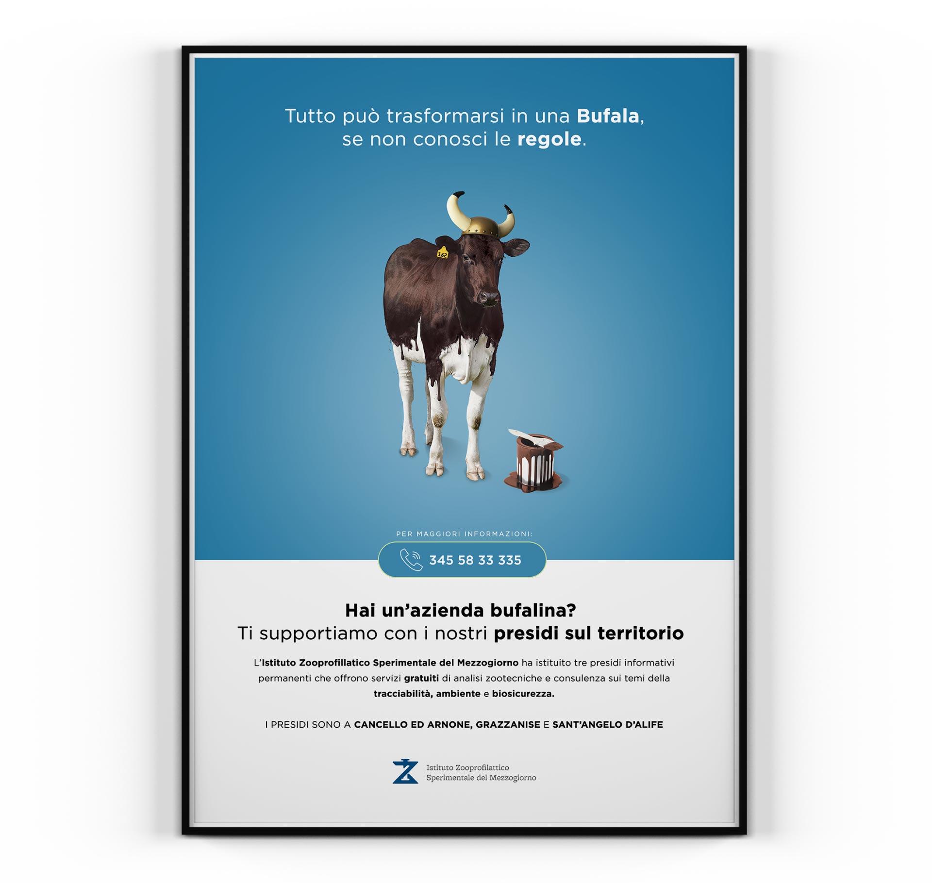 bufala ads
